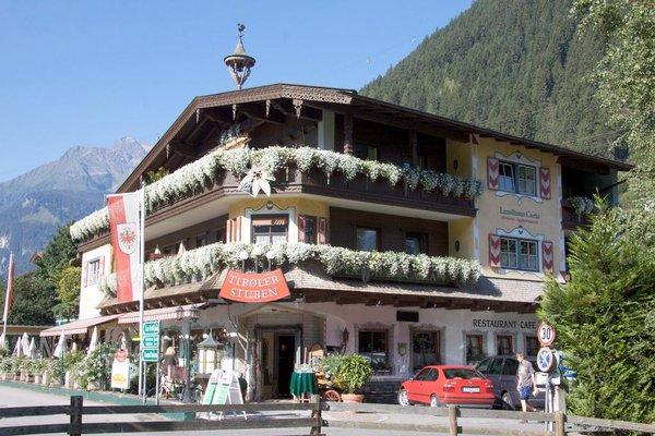 Hotel Landhaus Carla - фото 18