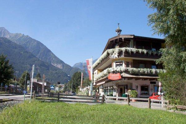 Hotel Landhaus Carla - фото 23