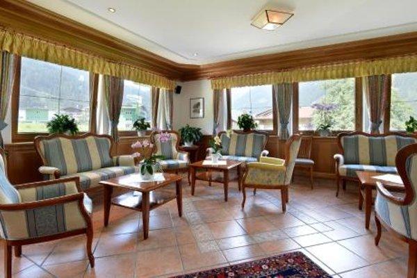 Hotel Waldheim KG - фото 12