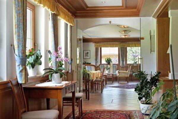 Hotel Waldheim KG - фото 16