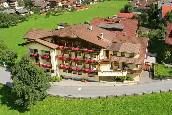 Hotel Waldheim KG - фото 21
