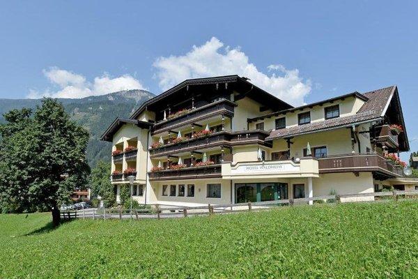 Hotel Waldheim KG - фото 22