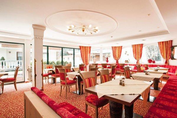Wohlfuhl Hotel-Garni Robert - фото 12