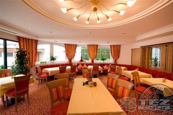 Wohlfuhl Hotel-Garni Robert - фото 15
