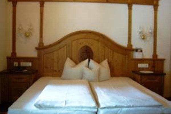 Wohlfuhl Hotel-Garni Robert - фото 3