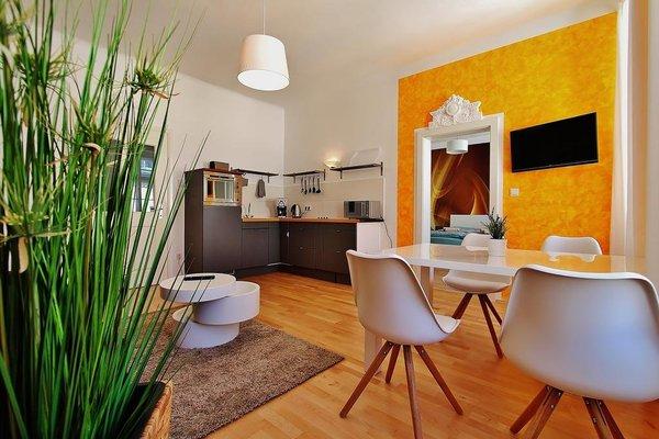 Premium Apartment Altes AKH - фото 4