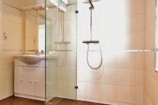 Premium Apartment Altes AKH - фото 7