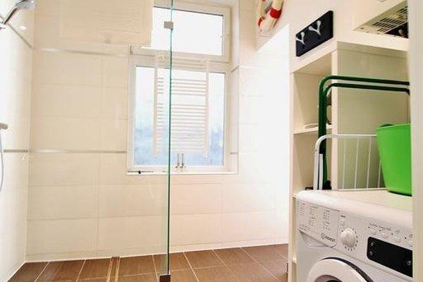 Premium Apartment Altes AKH - фото 9