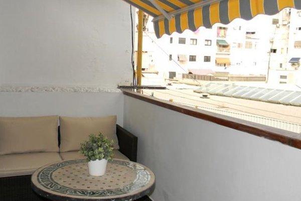 Ciudad De Las Ciencias Apartment - фото 8