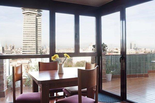 Barcelona Amazing Penthouse - фото 5