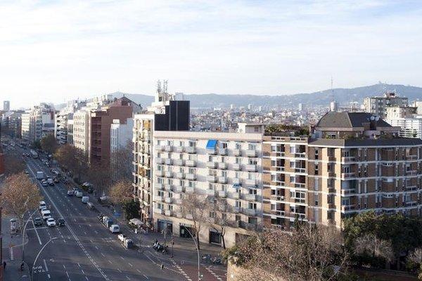 Barcelona Amazing Penthouse - фото 8