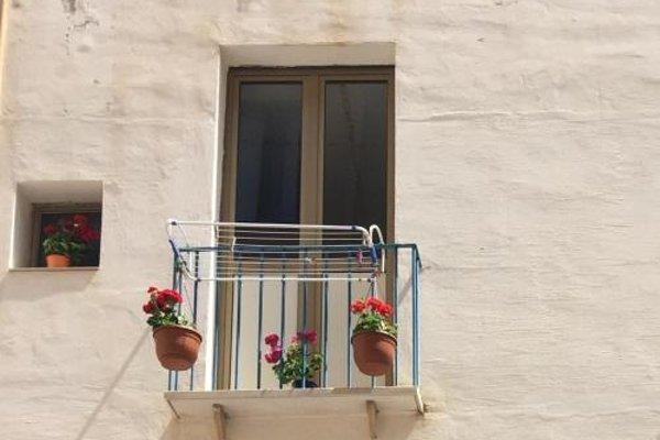 Appartamenti Tre Vele - 12