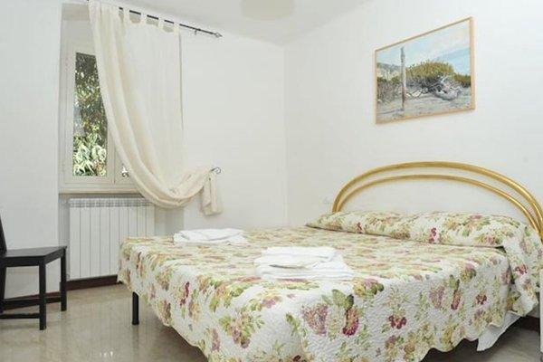 Appartamento La Spezia Cinque Terre - фото 8