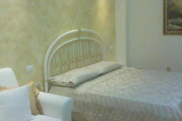 Семейный отель типа «постель и завтрак» - фото 18