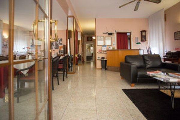 Hotel Benacus - фото 10
