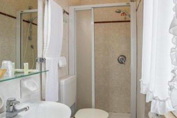 Hotel Benacus - фото 11