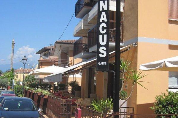 Hotel Benacus - фото 23