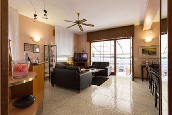Hotel Benacus - фото 5