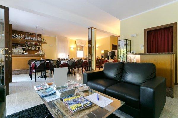 Hotel Benacus - фото 9
