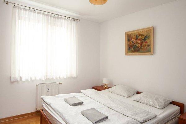 Goodnight Warsaw Apartments - Elektoralna - 3