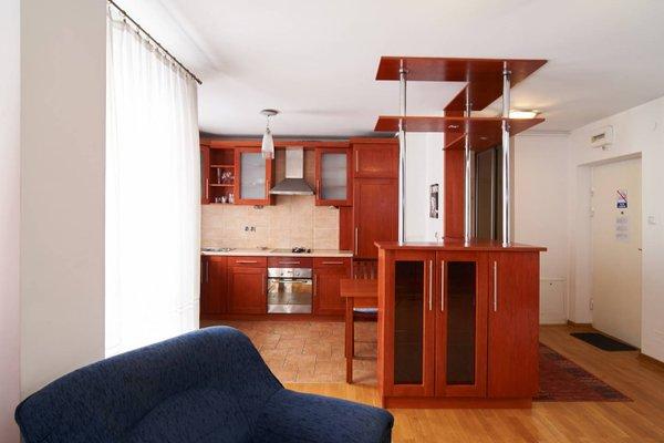 Goodnight Warsaw Apartments - Elektoralna - 8