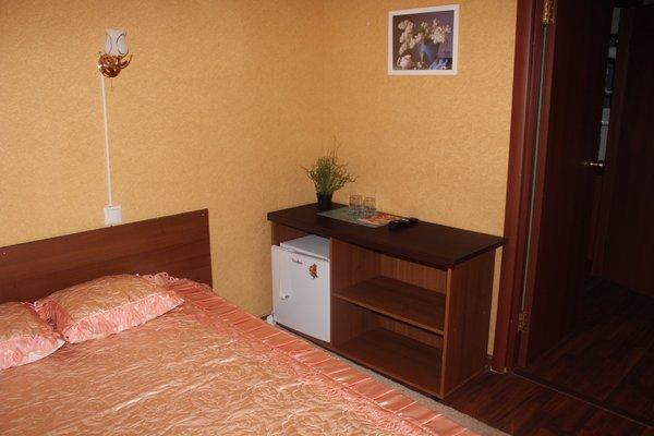 Гостиница Абсолют - фото 10