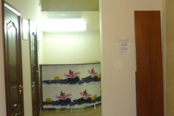Гостиница Абсолют - фото 18