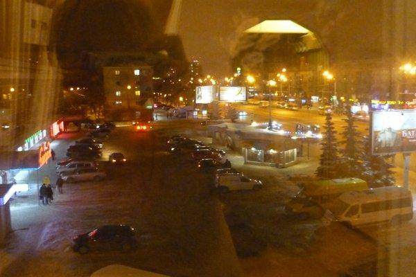 Гостиница Абсолют - фото 23