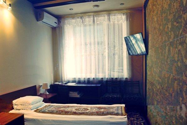 Гостиница Абсолют - фото 3