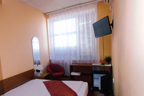 Гостиница Абсолют - фото 4