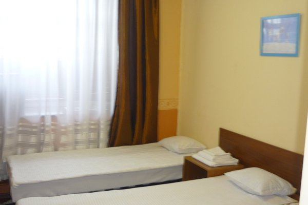 Гостиница Абсолют - фото 6