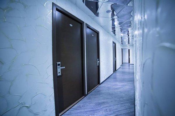 Гостиница Сити - 19