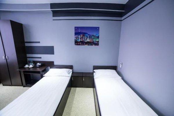 Гостиница Сити - фото 3