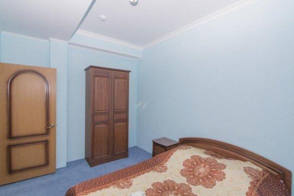 Отель Дядя Степа - фото 12