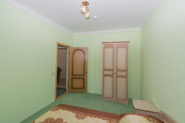 Отель Дядя Степа - фото 18