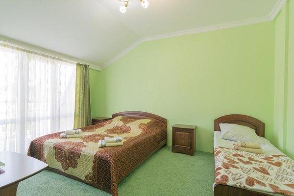 Отель Дядя Степа - фото 3
