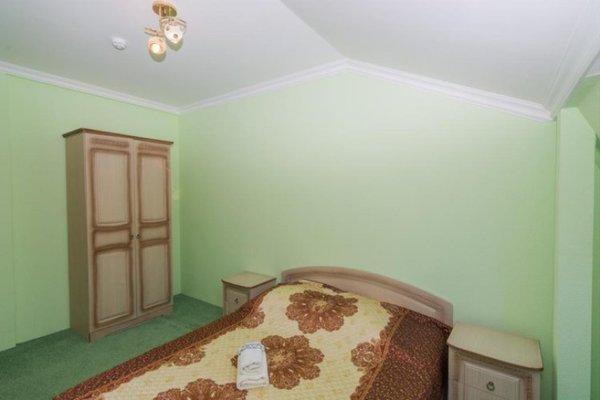 Отель Дядя Степа - фото 5
