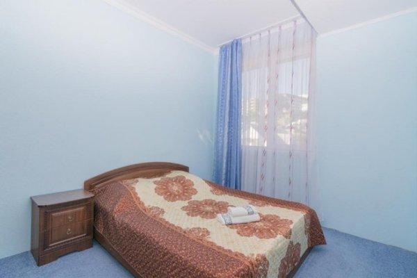 Отель Дядя Степа - фото 6