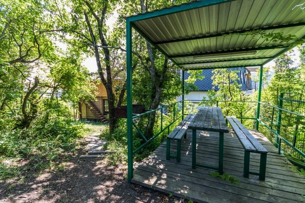 Гостиница Мельница - фото 49