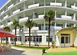 Фото 1 отеля Ялта Круглый Год - Ялта, Крым