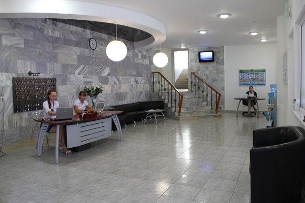 Туристический комплекс Ялта - фото 14