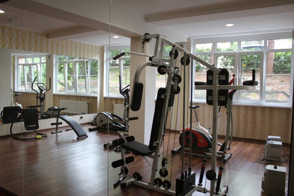 Туристический комплекс Ялта - фото 15