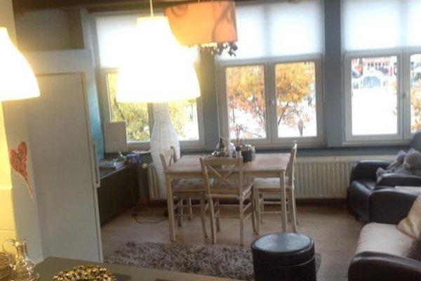 Apartment Artevelde - фото 50