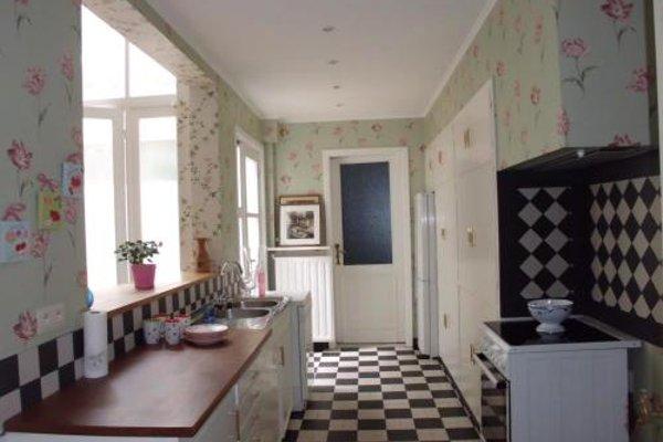 Apartments Suites in Antwerp - фото 14