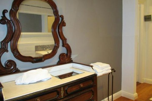 Apartments Suites in Antwerp - фото 20