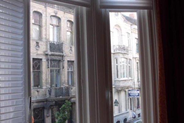 Apartments Suites in Antwerp - фото 22