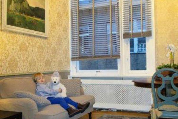 Apartments Suites in Antwerp - фото 4