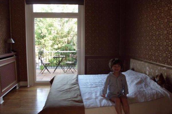 Apartments Suites in Antwerp - фото 6