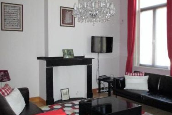 Apartments Suites in Antwerp - фото 7