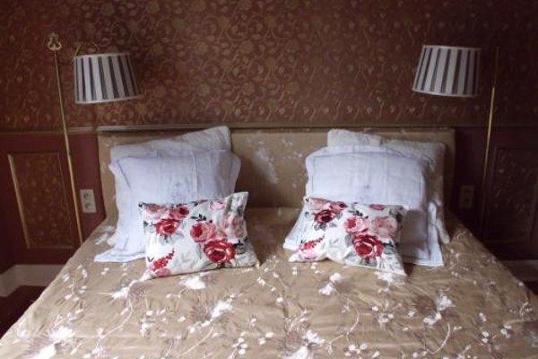 Apartments Suites in Antwerp - фото 9